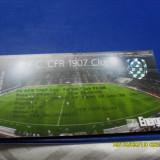 Bilet       CFR  Cluj  -  FCSB