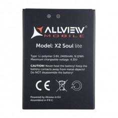 Acumulator Allview X2 Soul Lite original swap, Alt model telefon Allview, Li-ion