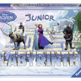 Joc Labirint Disney Frozen - Joc board game Ravensburger
