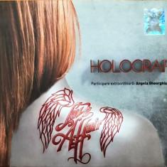 Holograf – Love Affair (1 CD) - Muzica Rock mediapro music