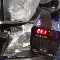 Aparat de sudura invertor VEGA 250 BMC. CUTIE PLASTIC - Invertor sudura