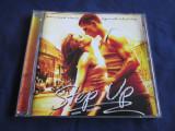 Various - Step Up _ cd,compilatie _ Jive (Europa ) _ soundtrack