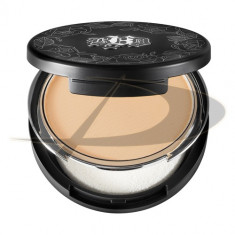 Fond de ten Kat Von D Lock-It Powder Foundation 53 Medium&Warm Uudertone, Compact