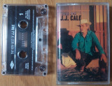 Caseta audio J.J. Cale - The Very Best of, Casete audio