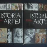 MIHAIL ALPATOV - ISTORIA ARTEI 2 volume - Carte Istoria artei