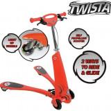 Trotineta cu autopropulsie Twista X Scooter - Trotineta copii