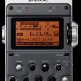 Recorder profesional Sony PCM-D50 reportofon Stereo Digital Recorder