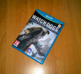 Joc Nintendo Wii U - Watch Dogs