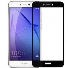 Folie Sticla Securizata Full Screen Huawei P9 Lite (2017) - P8 Lite (2017) - Folie de protectie
