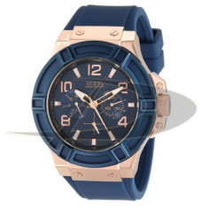 Ceas barbatesc Guess Rigor W0247G3, Fashion