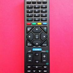 Telecomanda LCD/LED SONY BRAVIA SMART TV 3D RM-ED062, RM-ED054, KDL-32R420A, etc
