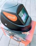 Masca sudura cu ecran de protectie electronica. Heliomat