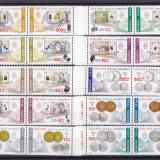 ROMANIA 2005, LP 1687, LEUL NOU SERIE MNH - Timbre Romania, Nestampilat
