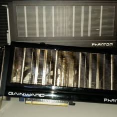 Placa video 760gtx Phantom 2GB OC - Placa video PC Gainward
