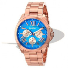 Ceas dama Fossil AM4556, Analog