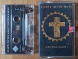Cumpara ieftin caseta audio Hector Zazou - Lights in the Dark