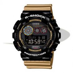Ceas barbatesc Casio G-SHOCK GD120CS-1, Sport