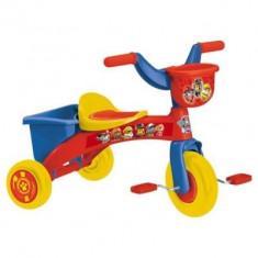 Tricicleta Patrula catelusilor - Tricicleta copii