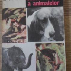 Necunoscuta Lume A Animalelor - Constant Mihailescu, 399097 - Carti Agronomie