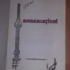 Carte marinareasca si manevra navei, 1993,, Acadamia navala Mircea cel Batran,, - Curs Tehnica