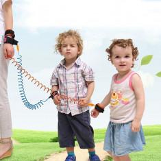 Centura de Siguranta pentru Copii Mici