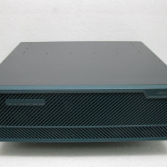 Router secod hand Cisco 3745, Base Unit - Router wireless