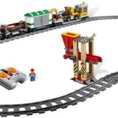 LEGO 3677 Red Cargo Train - LEGO City