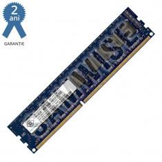 Memorie Nanya 4GB, DDR3, PC3-10600, Frecventa 1333MHz GARANTIE 24 LUNI ! - Memorie RAM Samsung