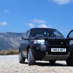 Land Rover Freelander 2005 XEi- facelift / volan dreapta, Benzina, 138000 km, 1796 cmc