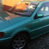 VW polo 1997, 1.4, Benzina, 72000 km, 1400 cmc