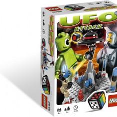 LEGO 3846 UFO Attack - LEGO City