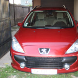 Peugeot 307 1, 6 hdi executive, An Fabricatie: 2006, Motorina/Diesel, 1600 cmc, 236000 km