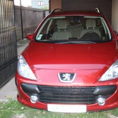 Peugeot 307 1, 6 hdi executive, An Fabricatie: 2006, Motorina/Diesel, 1600 cmc, 236000 km