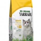 Hrana organica uscata Adult cu pui, pentru pisici 800 g - Hrana caine