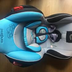 Scaun auto - Scaun auto copii Cangaroo, 1-2 (9-25 kg), In sensul directiei de mers