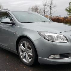 Opel, An Fabricatie: 2010, Motorina/Diesel, 237000 km, 1996 cmc, INSIGNIA