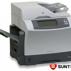 Imprimanta Laser Multifunctionala Monocrom HP LaserJet M4345 MFP KM501G9