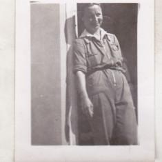 bnk foto - Aviatie - aviatoare cca 1940 - posibil Victoria Thomas