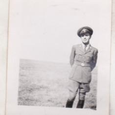 bnk foto - Aviatie - pilot militar - cca 1935-1940