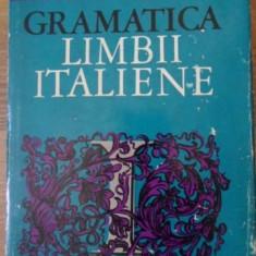 Gramatica Limbii Italiene - Mihaela Carstea, 399051 - Carte in italiana