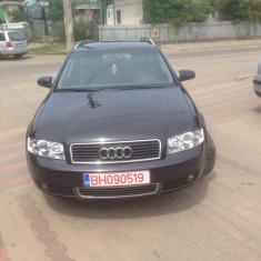 Vand Audi A4, An Fabricatie: 2002, Motorina/Diesel, 245000 km, 1900 cmc