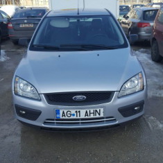Ford focus, An Fabricatie: 2006, Benzina, 120000 km, 1600 cmc