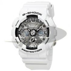 Ceas barbatesc Casio G-SHOCK GMAS120MF-2A, Sport
