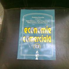 ECONOMIE COMERCIALA - DUMITRU PATRICHE - Carte despre internet