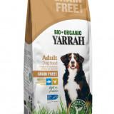 Hrana organica uscata Adult, cu peste si pui, fara cereale pentru caini 2 kg - Hrana caine