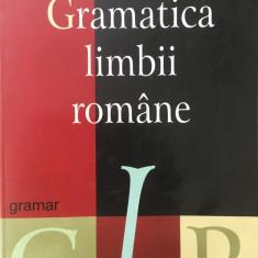 GRAMATICA LIMBII ROMANE - Cruceru, Teodorescu - Culegere Romana