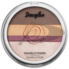 Douglas Make Up Puder Aquarelle Powder Fard pentru pleoape - Fard pleoape