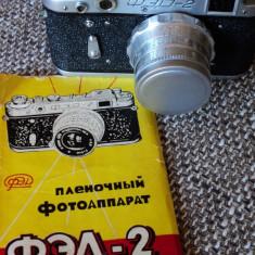 Vand aparat foto pe film Fad -2 de provenienta ruseasca - Aparat Foto cu Film Kodak
