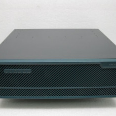 Router refurbished Cisco 3745, Base Unit, 2 ANI GARANTIE - Router wireless