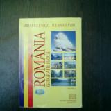 Romania geografie fizica volumul 1 - Mihai Ielenicz, Ileana Patru - Carte Geografie